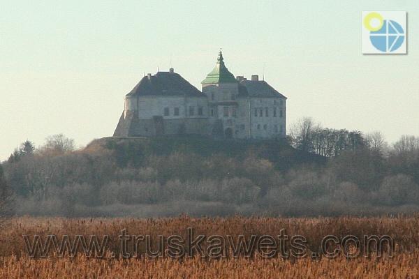 Екскурсія.Олеський замок.